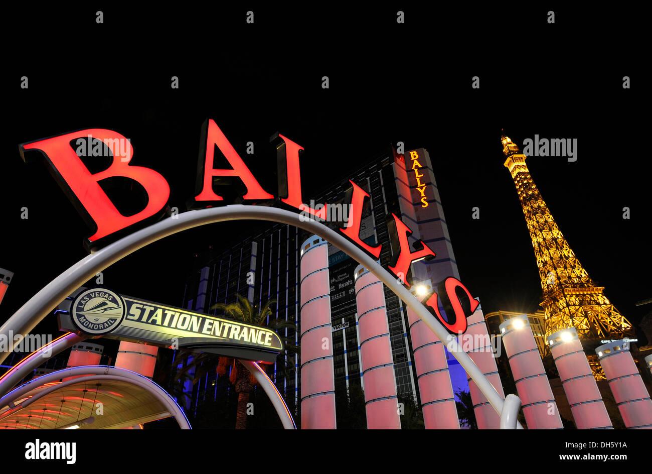 Vegas Shoe Stores On The Strip