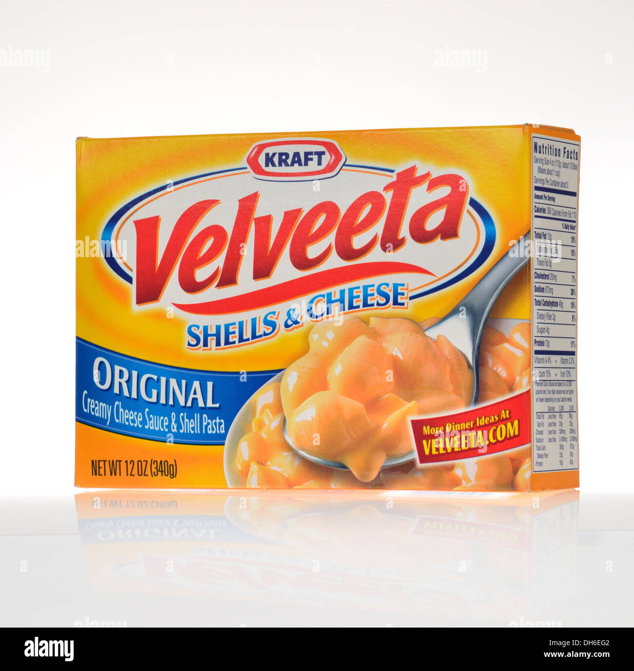 recipe: velveeta mac and cheese box nutrition [24]