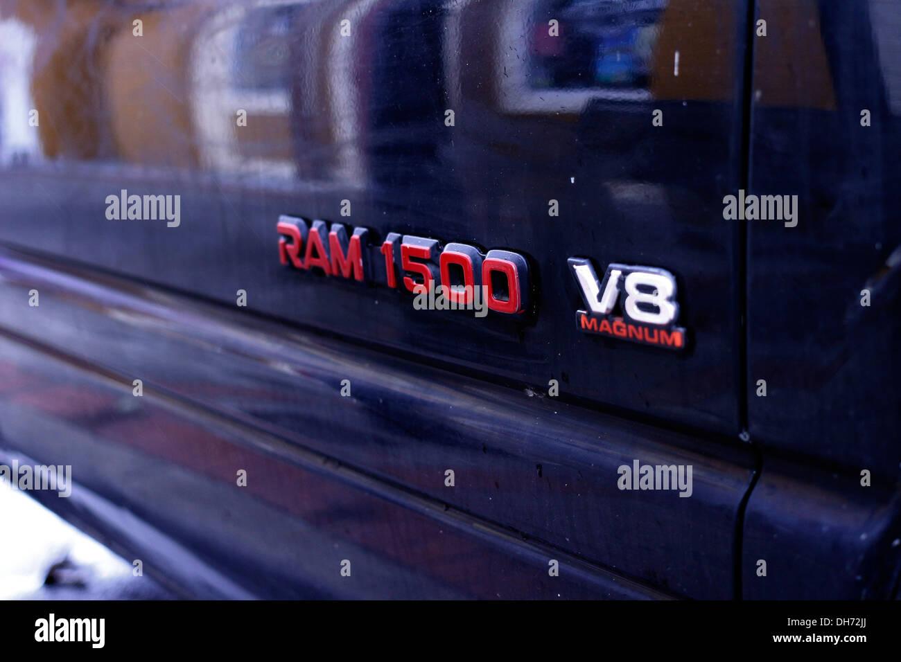 Gas Guzzler Stock Photos & Gas Guzzler Stock Images - Alamy on wheel barrow with v8, polaris with v8, 4 wheeler with v8,