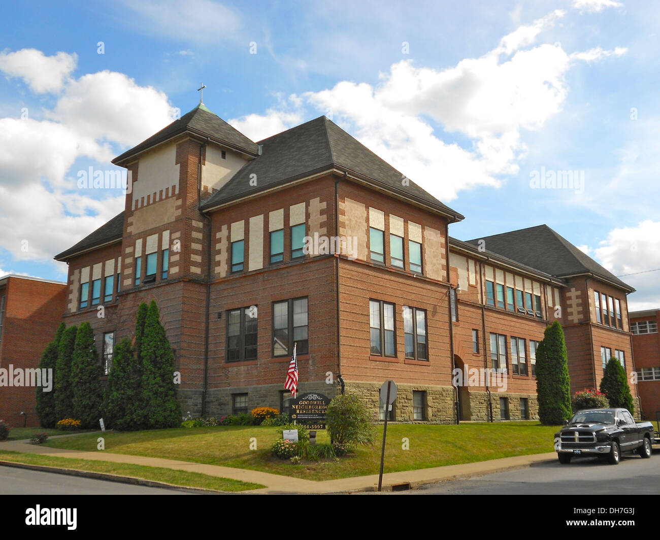 Goodwill Industries Stock Photos & Goodwill Industries Stock Images ...