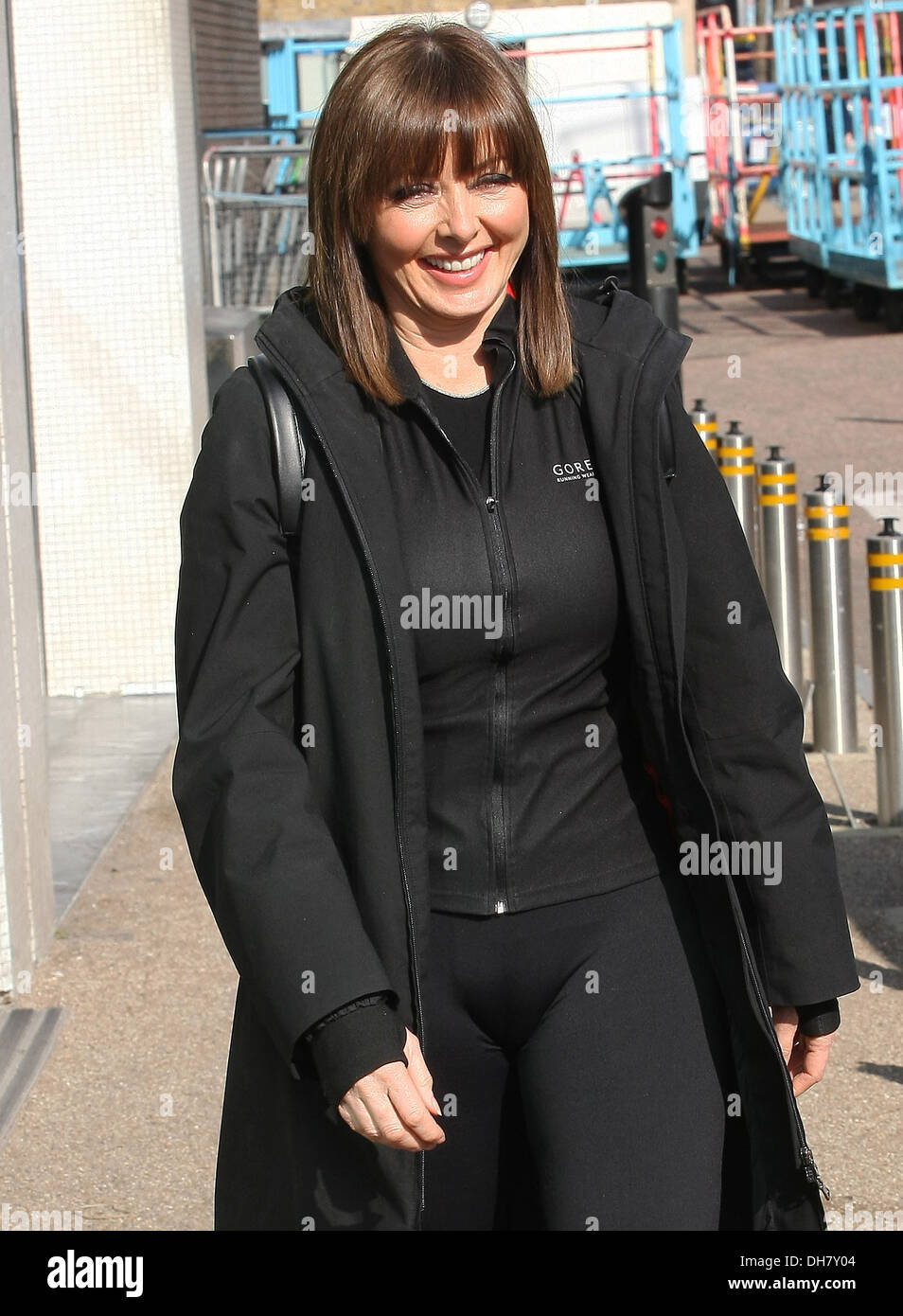 Paparazzi Carol Vorderman nudes (25 photos), Feet