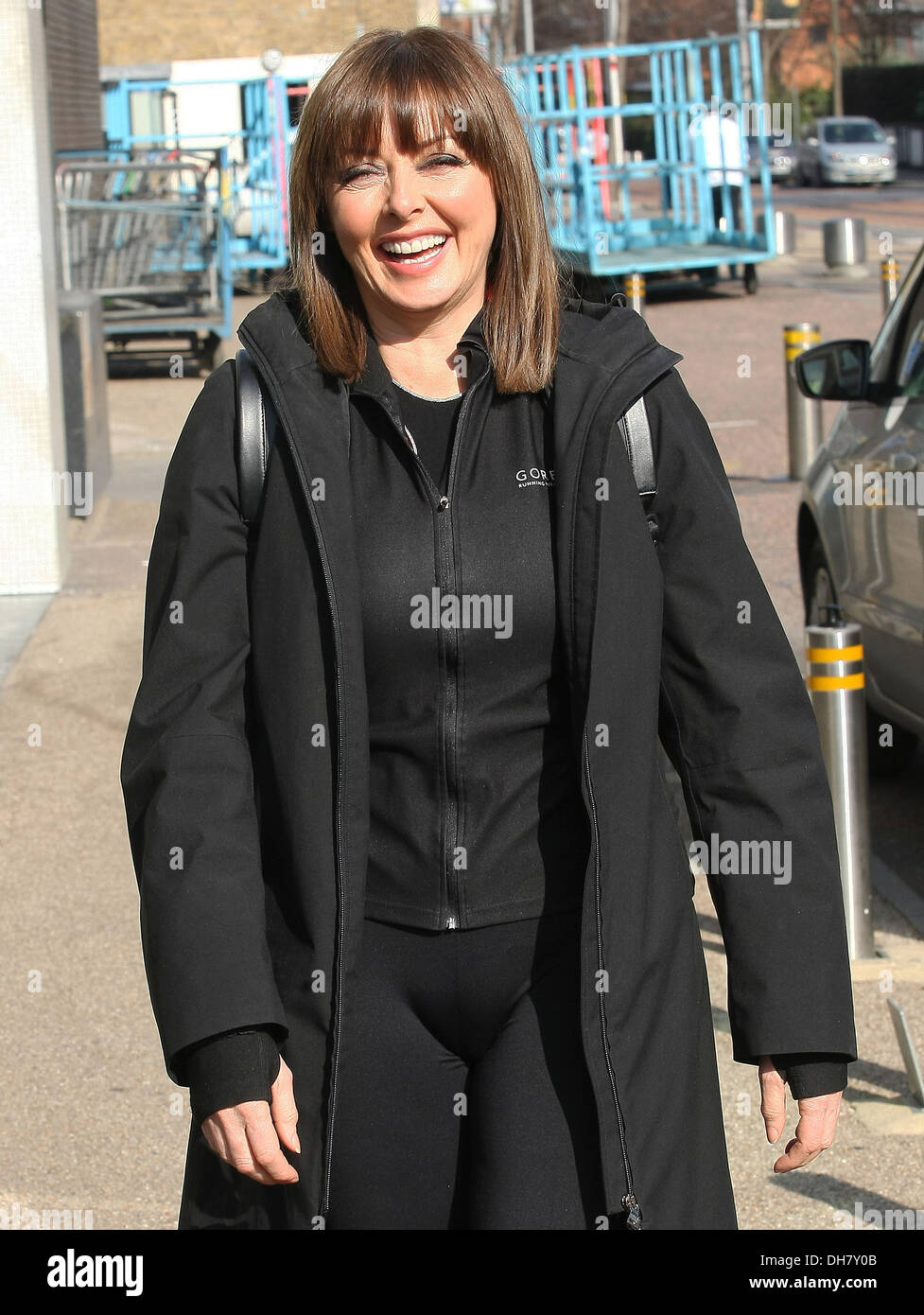 Paparazzi Carol Vorderman nude photos 2019