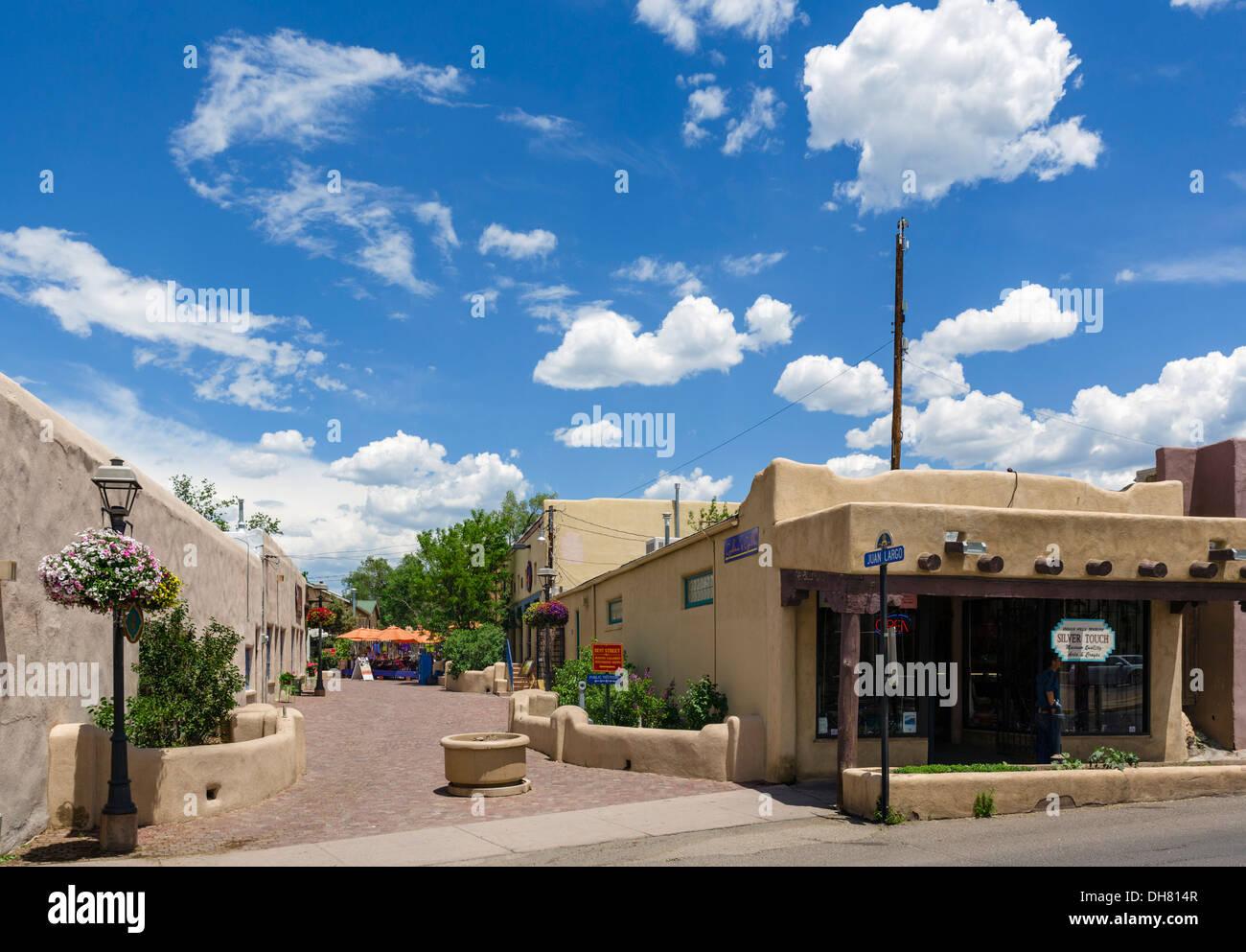 Downtown Taos Restaurants