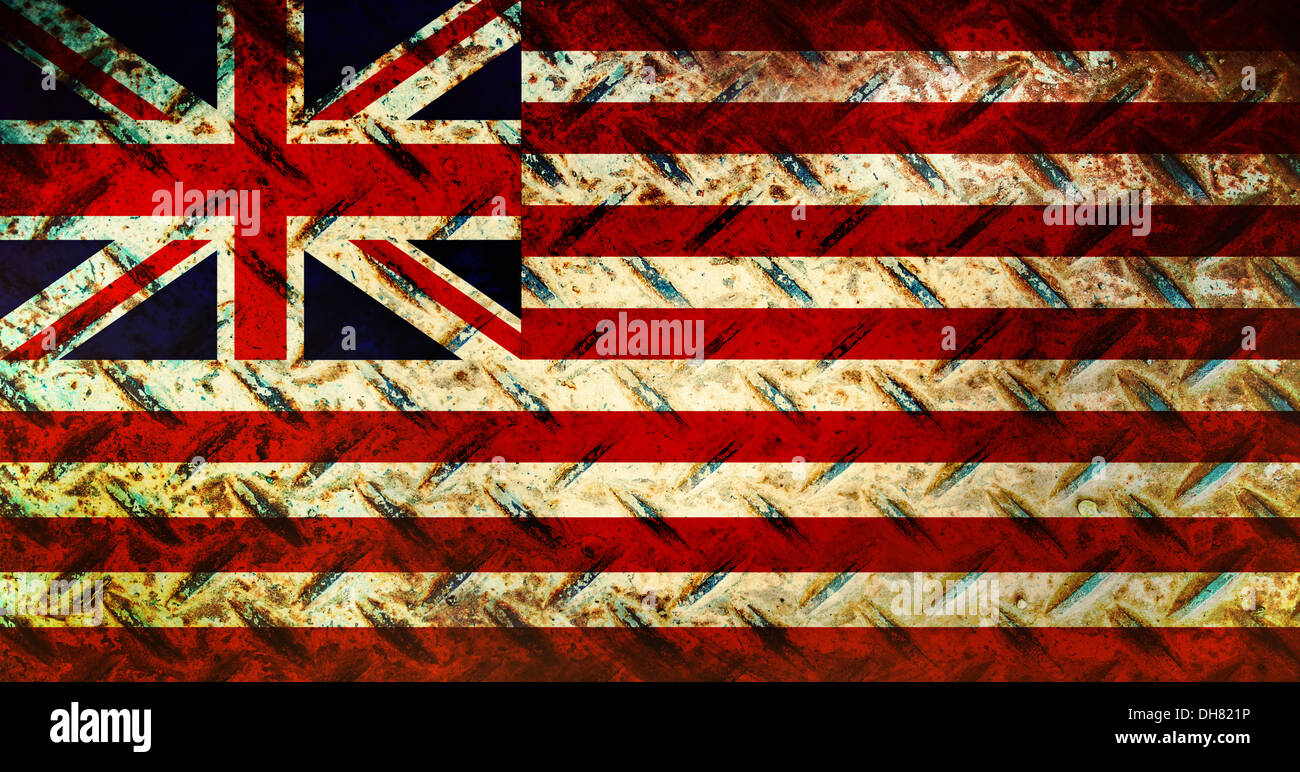 United States of Great Britain - Stock Image