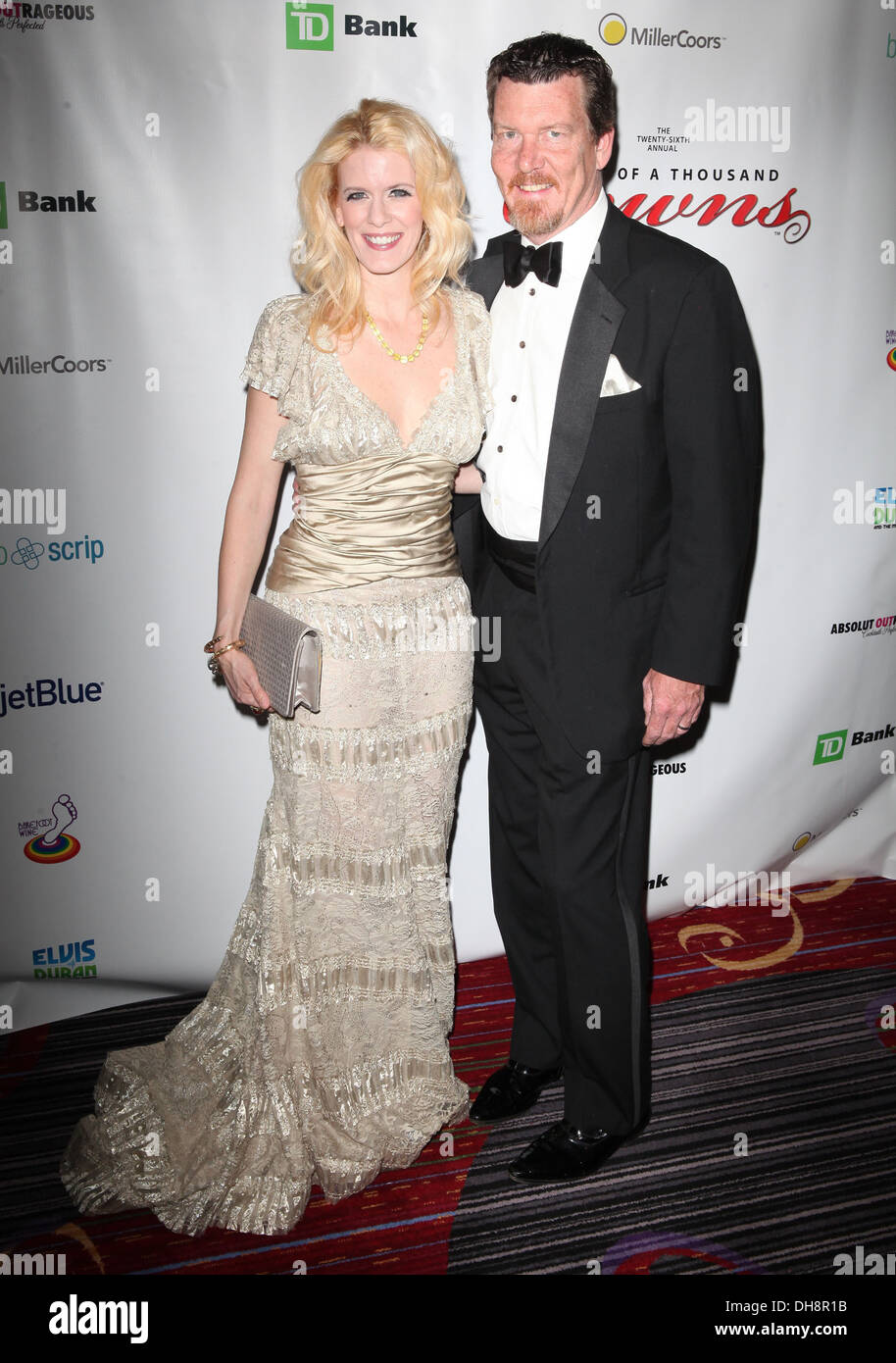 Alex McCord 26th Annual \'Night Of A Thousand Gowns\' at Marriott ...