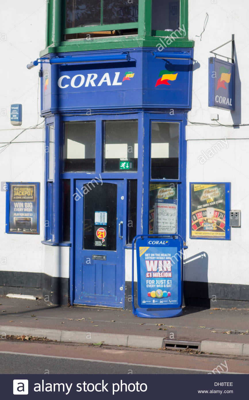 Coral betting shop redditch cinema horse betting for profit