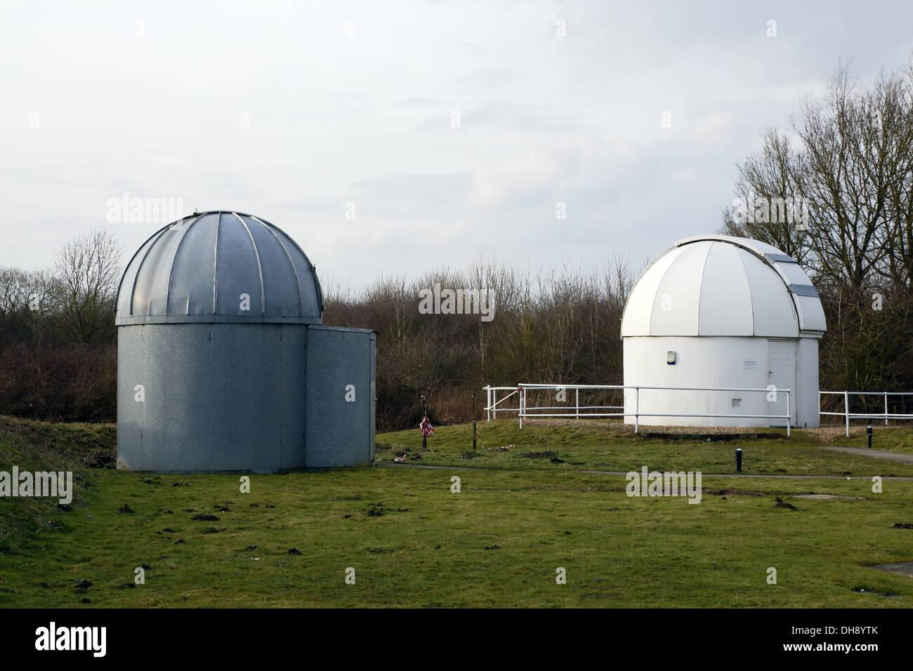Amateur astronomy society — img 2
