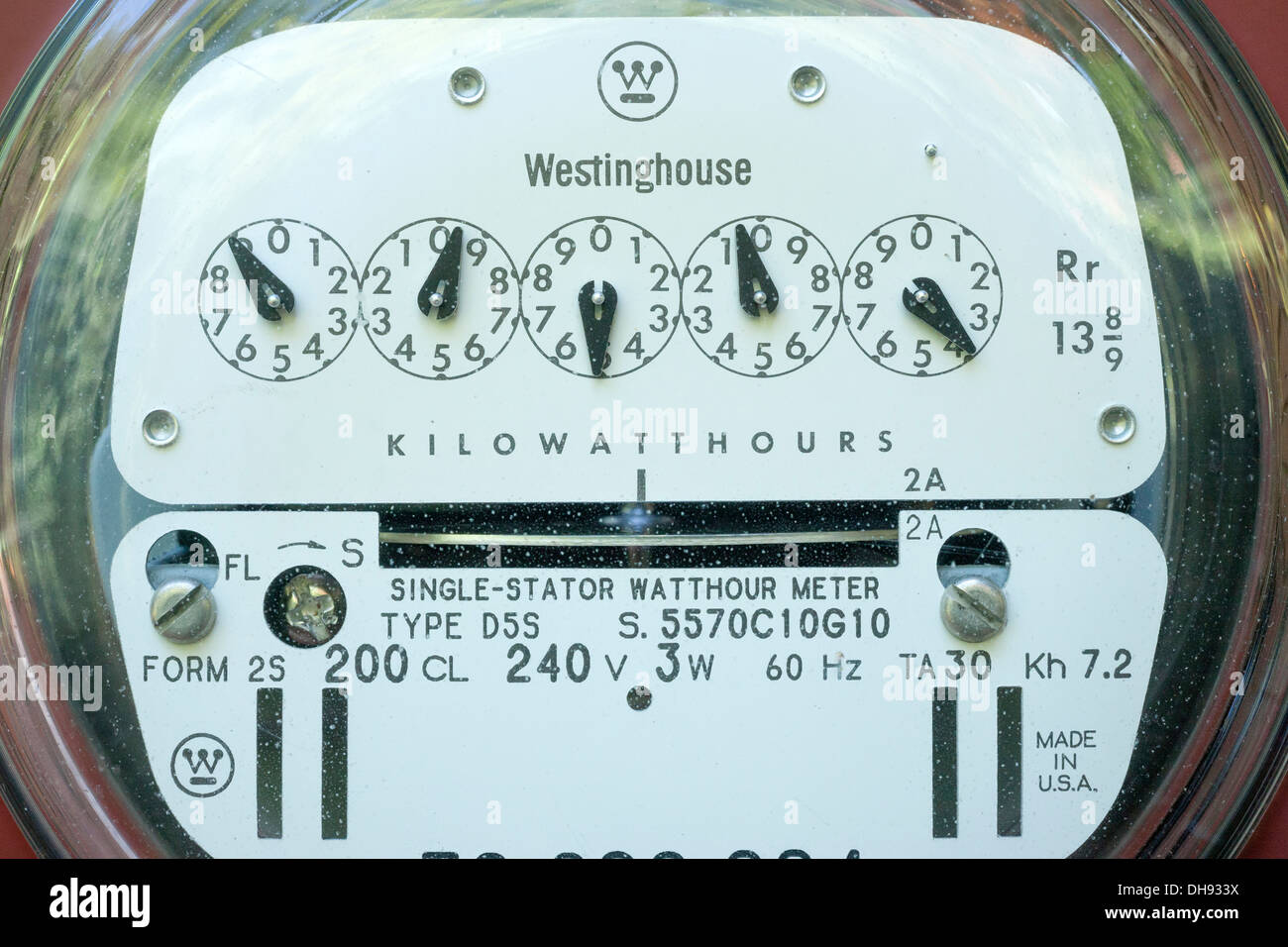 Westinghouse Electric Stock Photos & Westinghouse Electric Stock ...