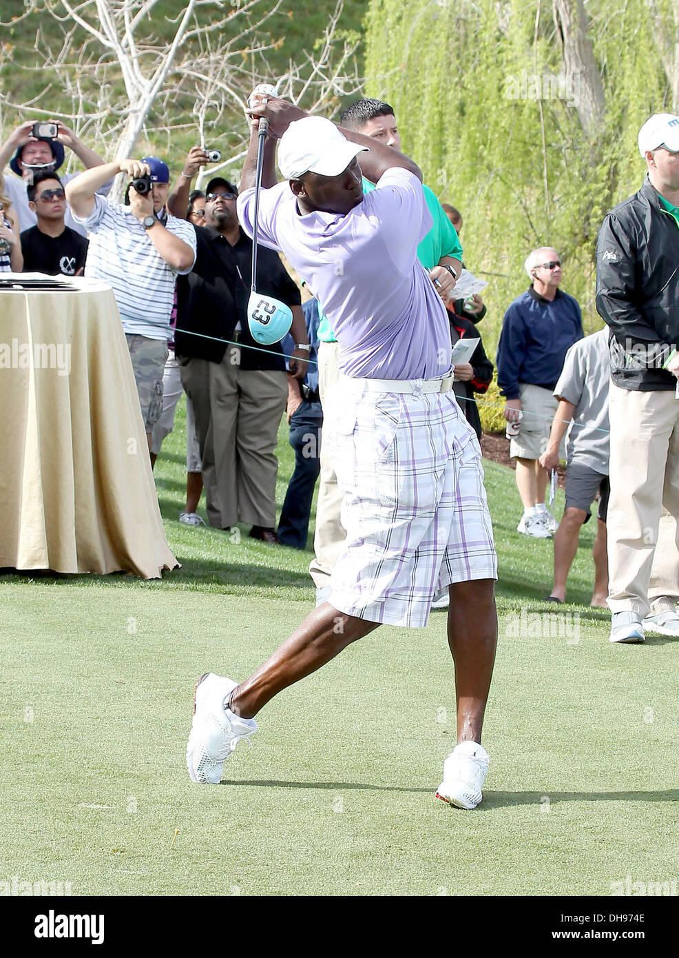 8401b2fb Michael Jordan 11th Annual Michael Jordan Celebrity Invitational Golf Event  hosted by Aria Resort & Casino and Shadow Creek Las