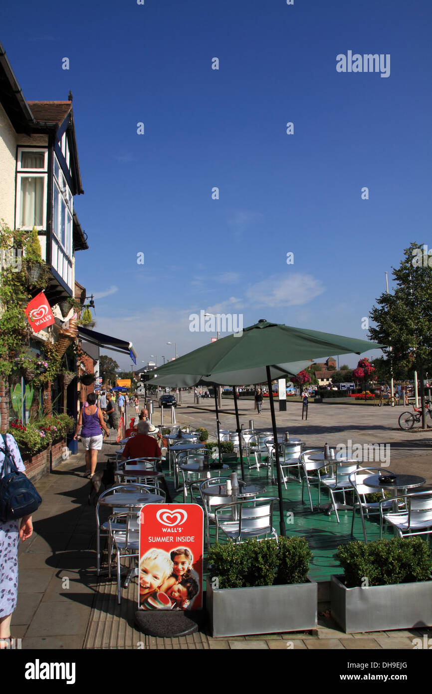 Stratford upon Avon - Stock Image
