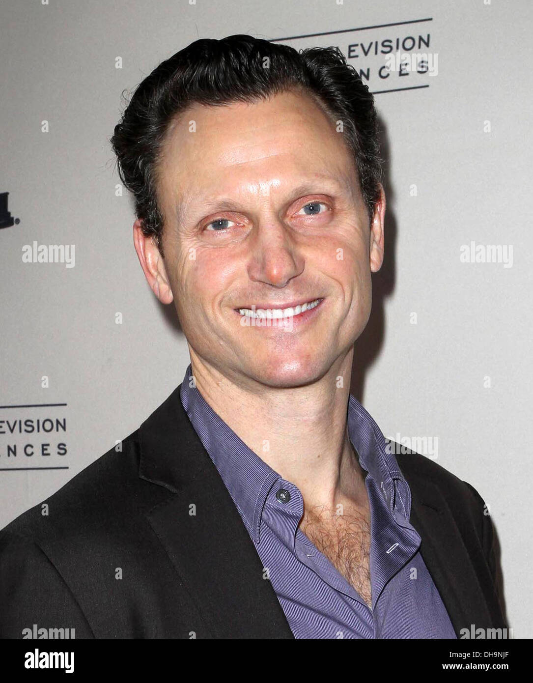 Tony Goldwyn Academy of Television Arts & Sciences Presents 'Welcome To Shondaland: An Evening With Shonda Rhimes & Friends' - Stock Image