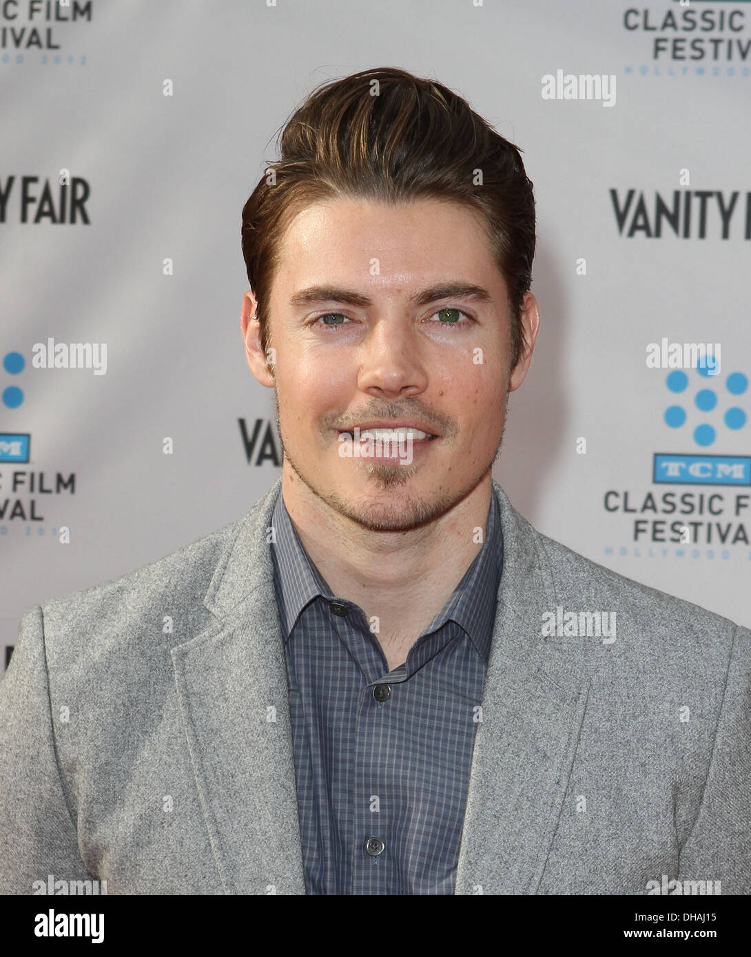Josh Henderson and his movie roles 93
