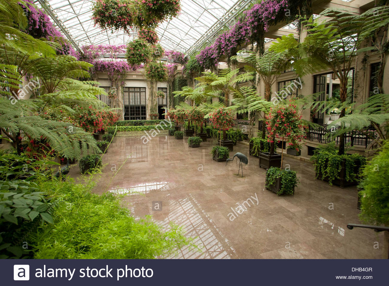 Longwood Garden Stock Photos & Longwood Garden Stock Images - Page 2 ...