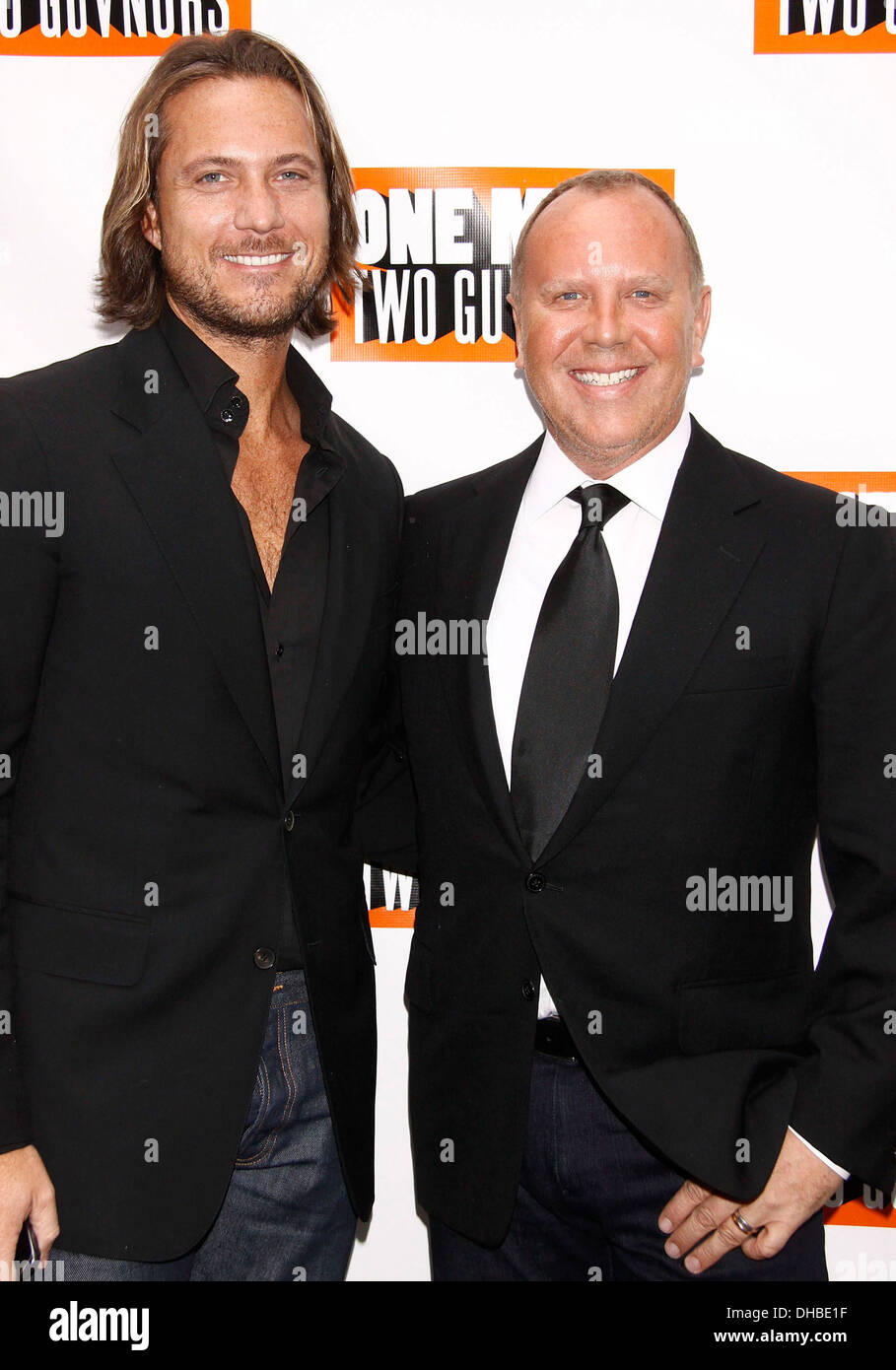 14 Celebrity Gay Couples With Big Age Differences.