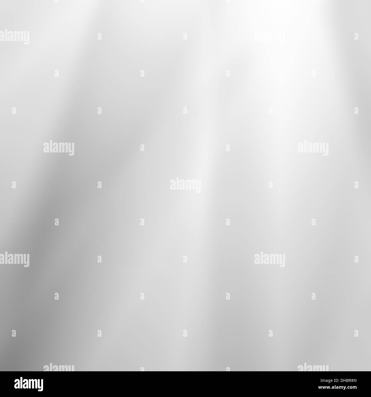 Silk white background abstract pattern design - Stock Image