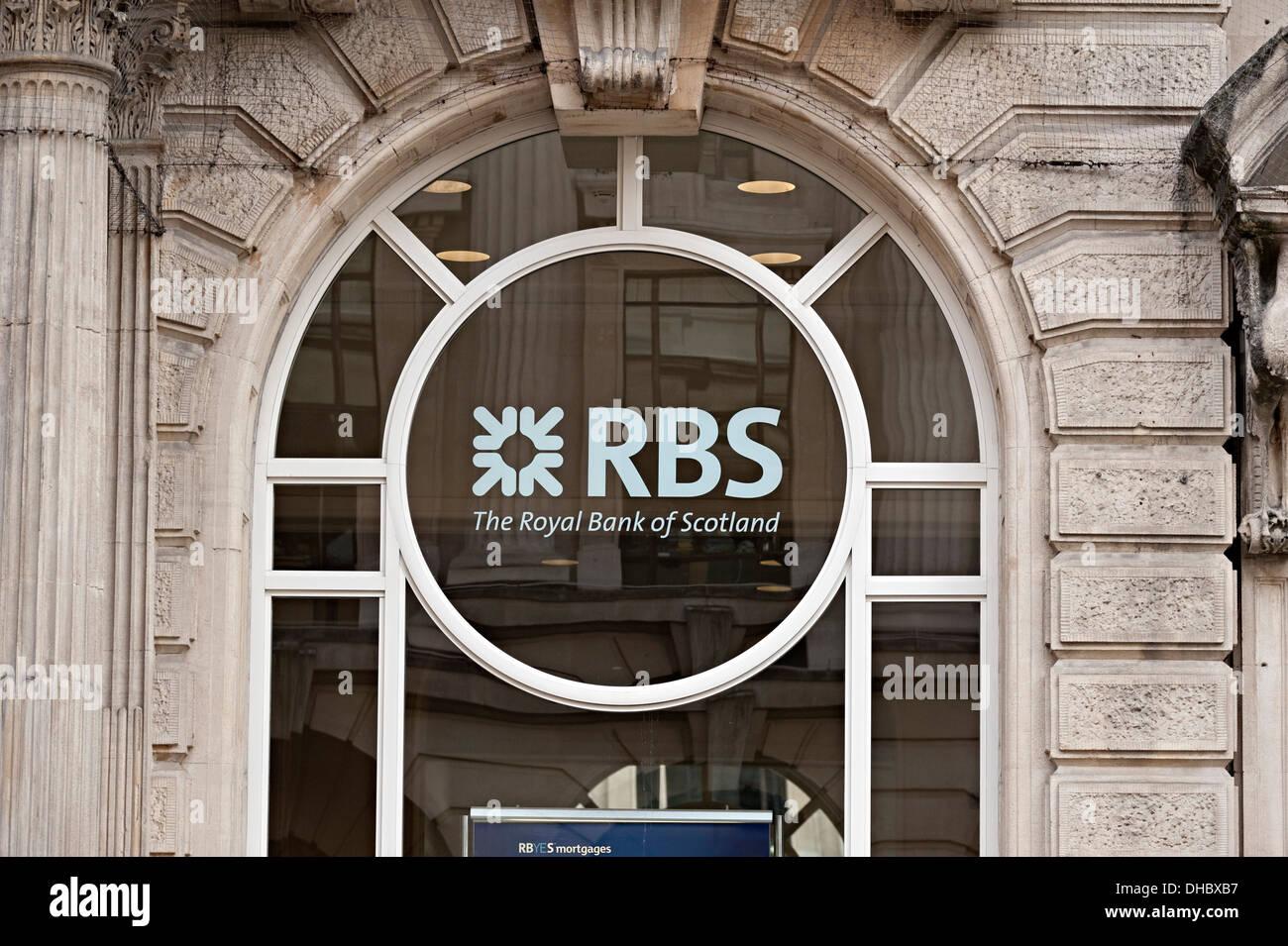 Rbs royal bank scotland birmingham stock photo 62342427 alamy rbs royal bank scotland birmingham malvernweather Images