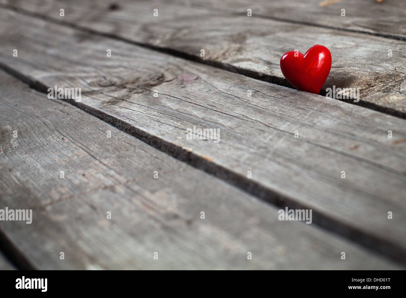 Valentines Day background - Stock Image