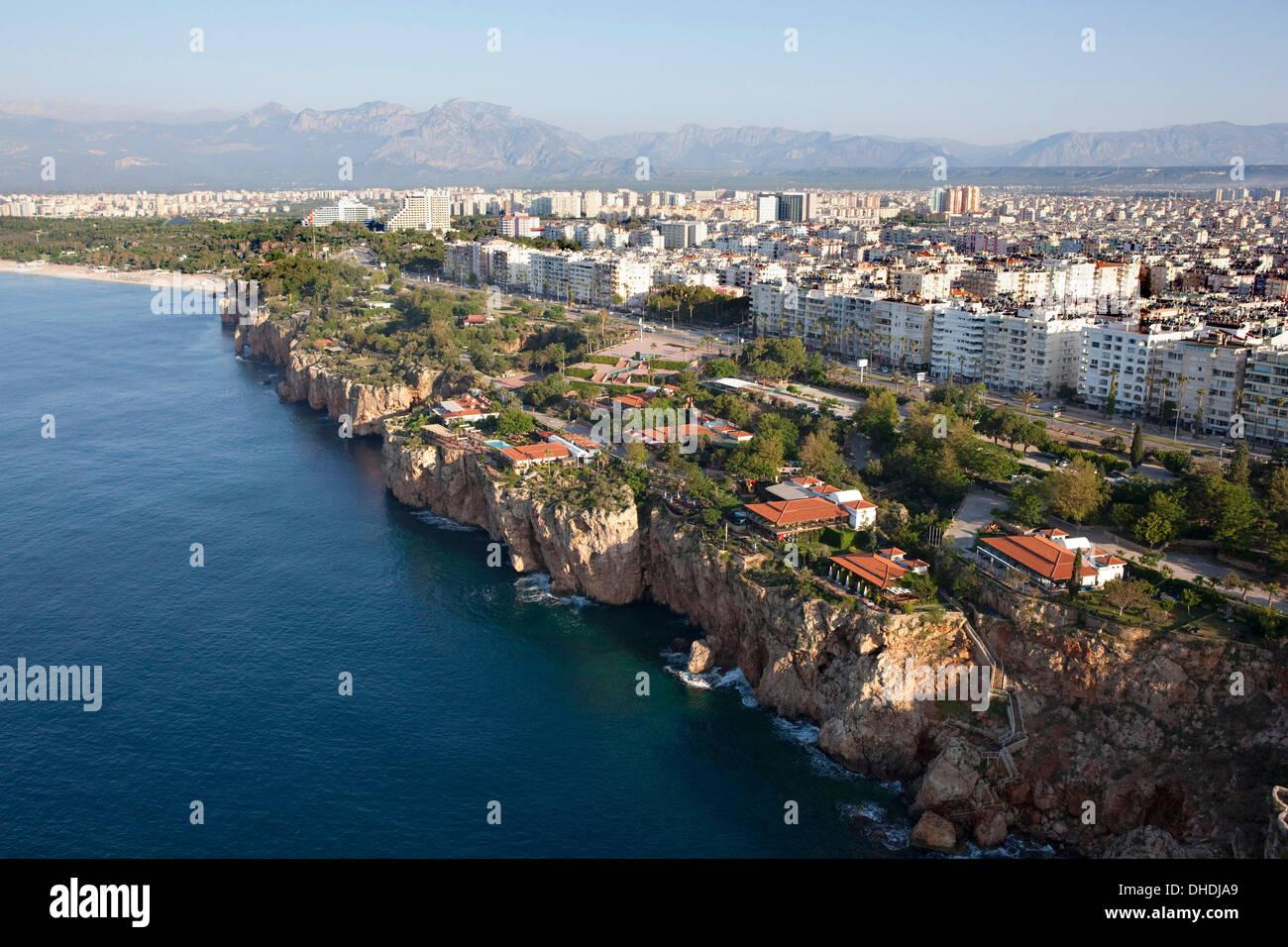 Lara Antalya Turkey Stock Photo 62380033 Alamy