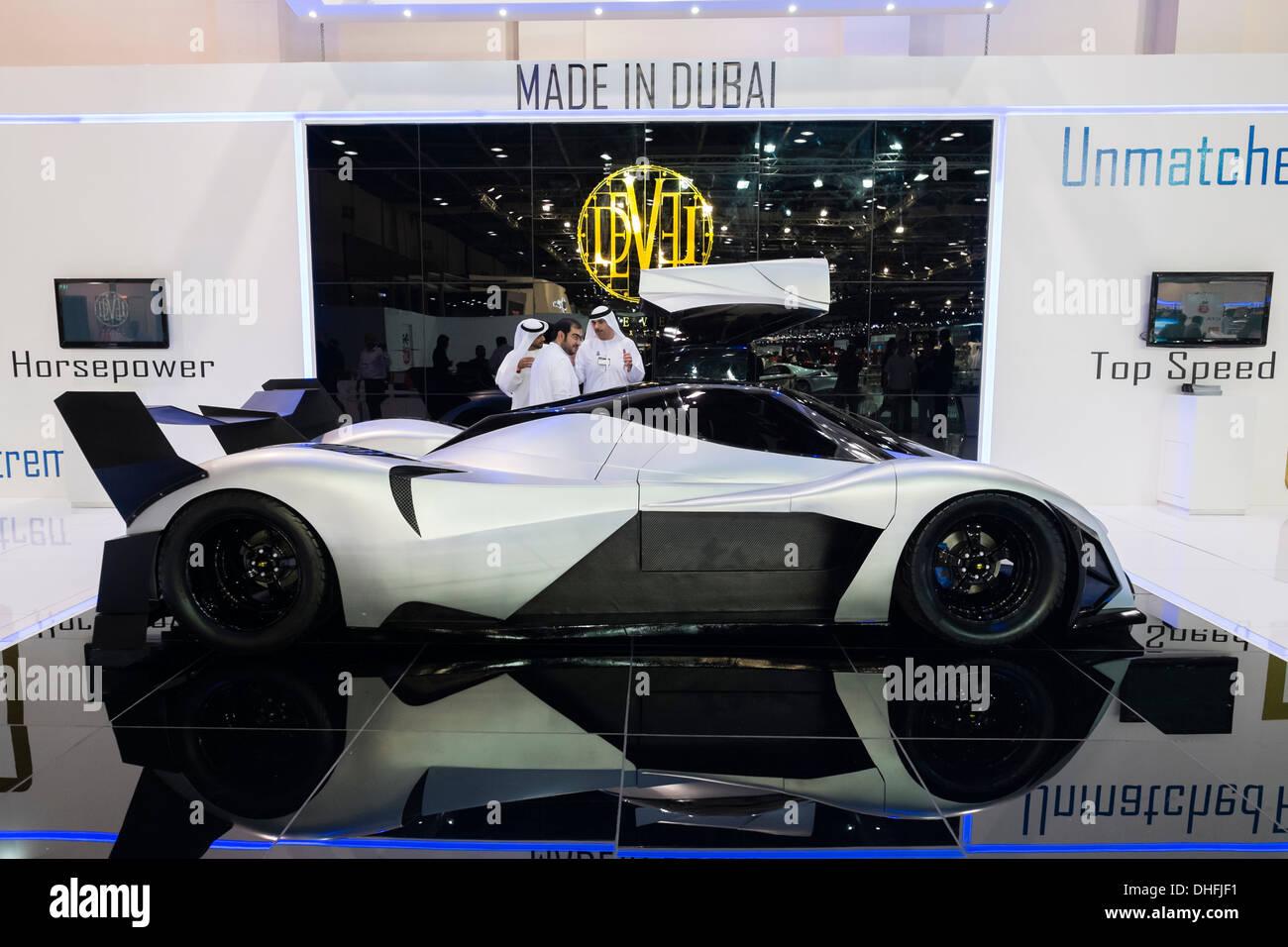 Dubai Motor Show Auto Car Uae Cars Stock Photos Dubai Motor - Car show dubai