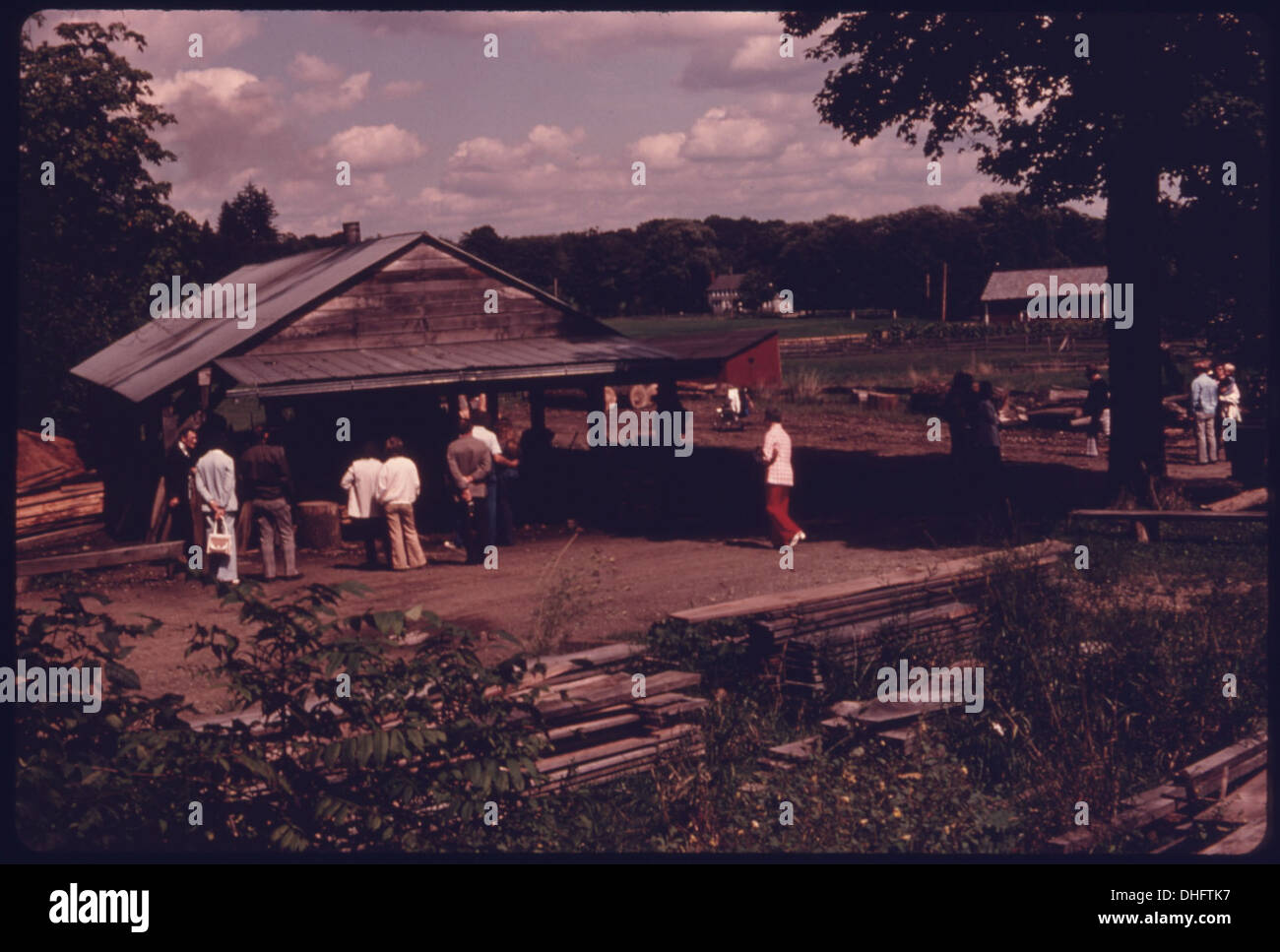 Sawmill Farm Stock Photos & Sawmill Farm Stock Images - Page 2 - Alamy