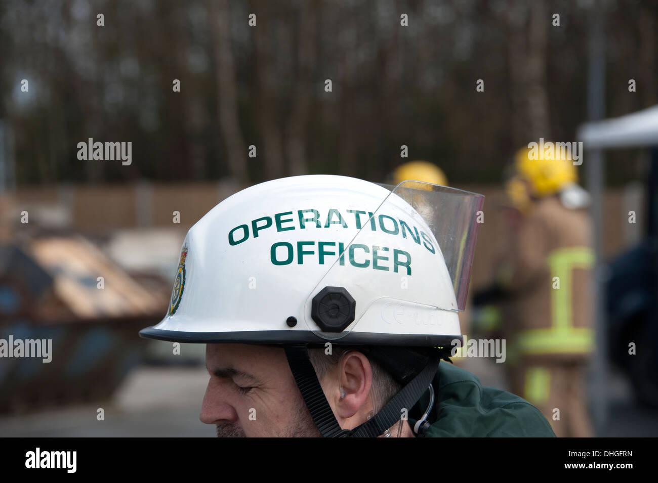 Image result for Operation Officer