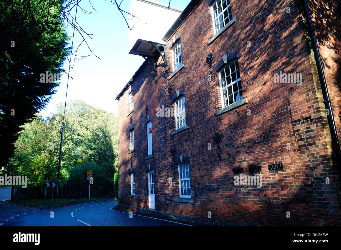 Kirlington mill and pond feed by the r4iver stock photo 62446829 kirlington mill and pond feed by the r4iver greetnottinghamshireenglanduk m4hsunfo