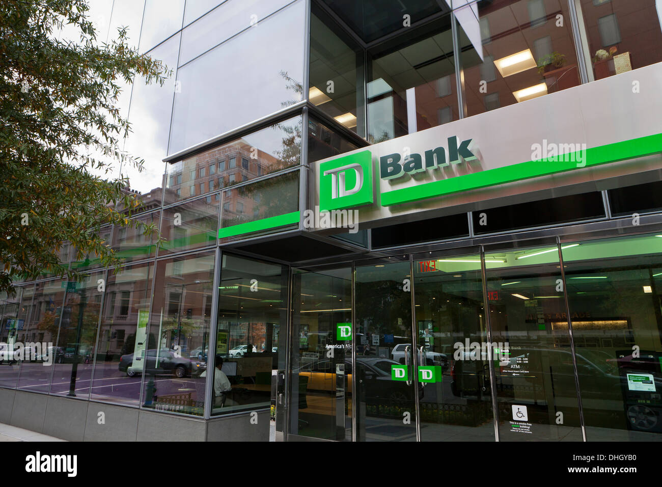 td bank usa contact email