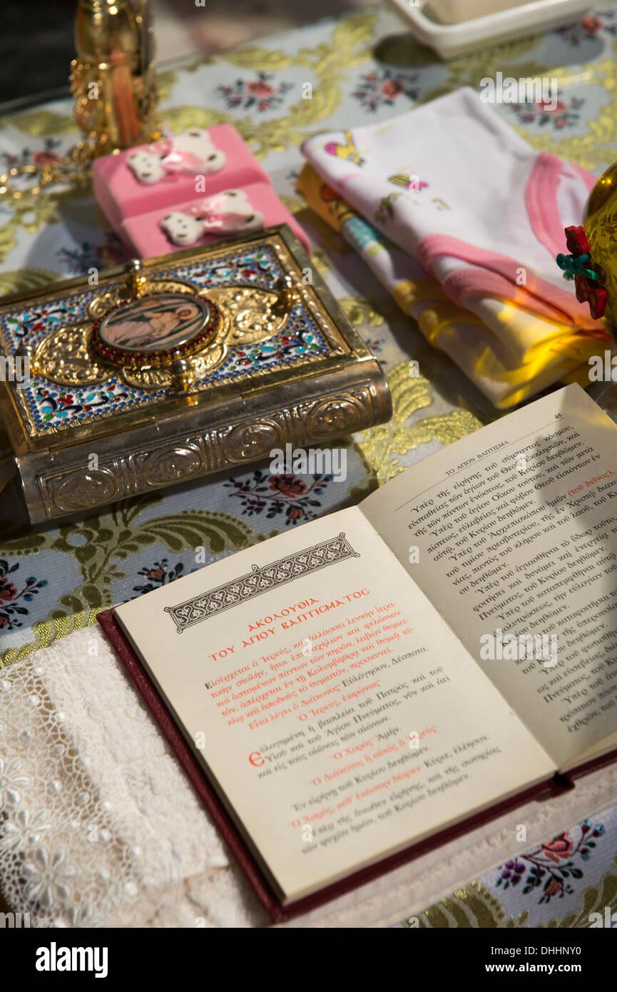 Christian booklet psalm ceremony orthodox wedding writings spiritual