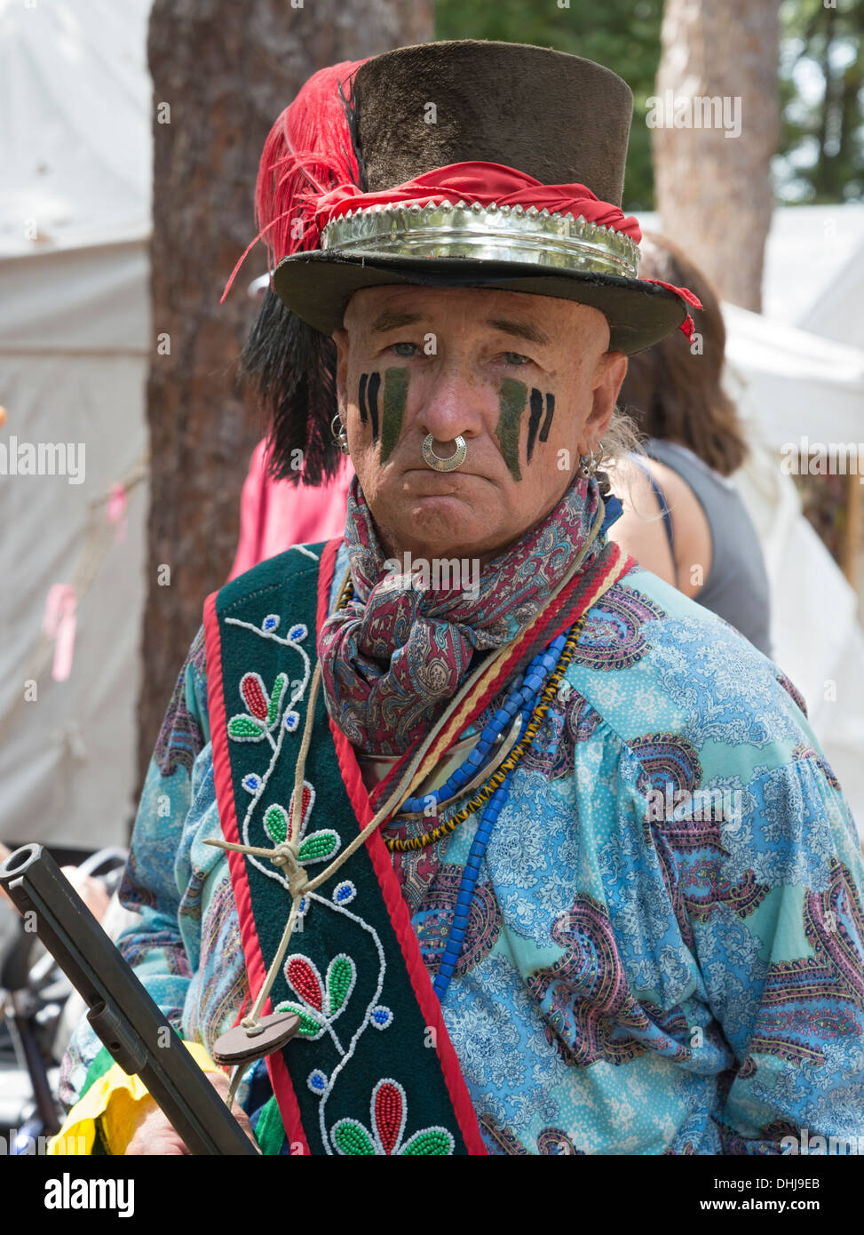 Seminole Culture Native American Stock Photos Amp Seminole