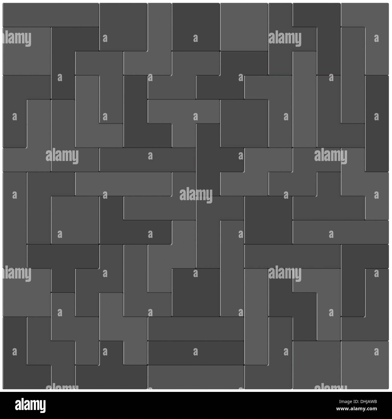 Page 2 3d Tetris High Resolution Stock Photography And Images Alamy
