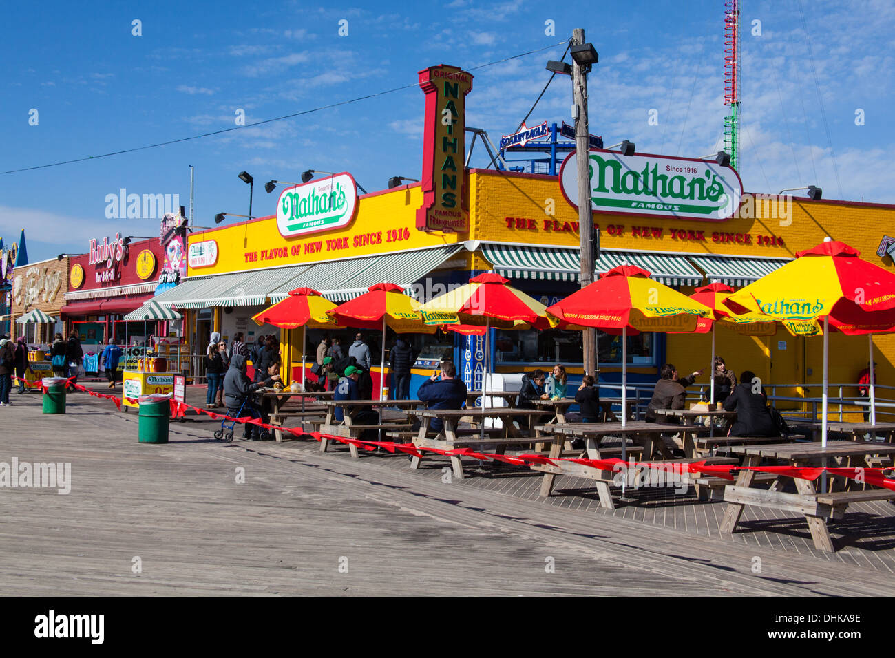Coney Island Dog Beach