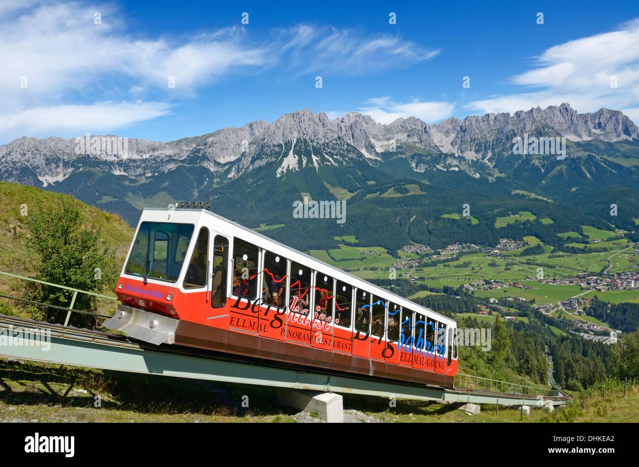 Ellmau Tyrol Austria Stock Photos & Ellmau Tyrol Austria ...