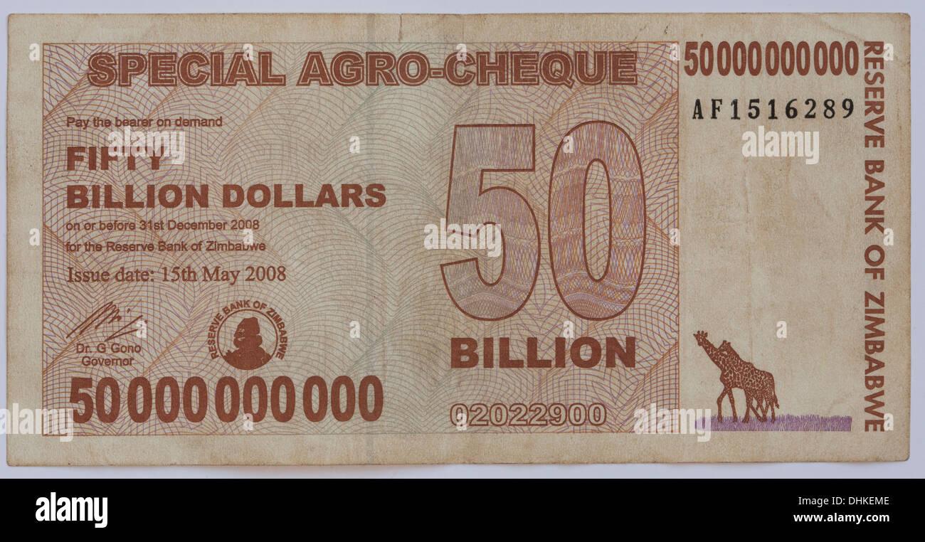 how to write 50 billion