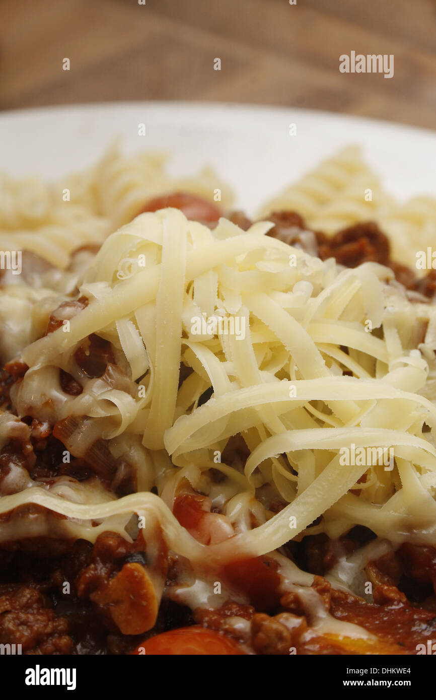 Quorn Mince High Resolution Stock Photography And Images Alamy