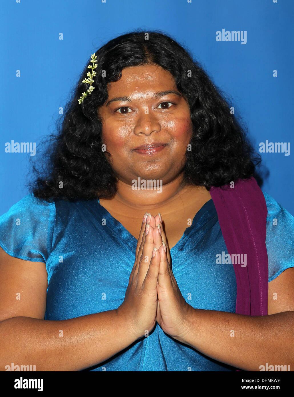 Thushari Jayasekera annual primetime