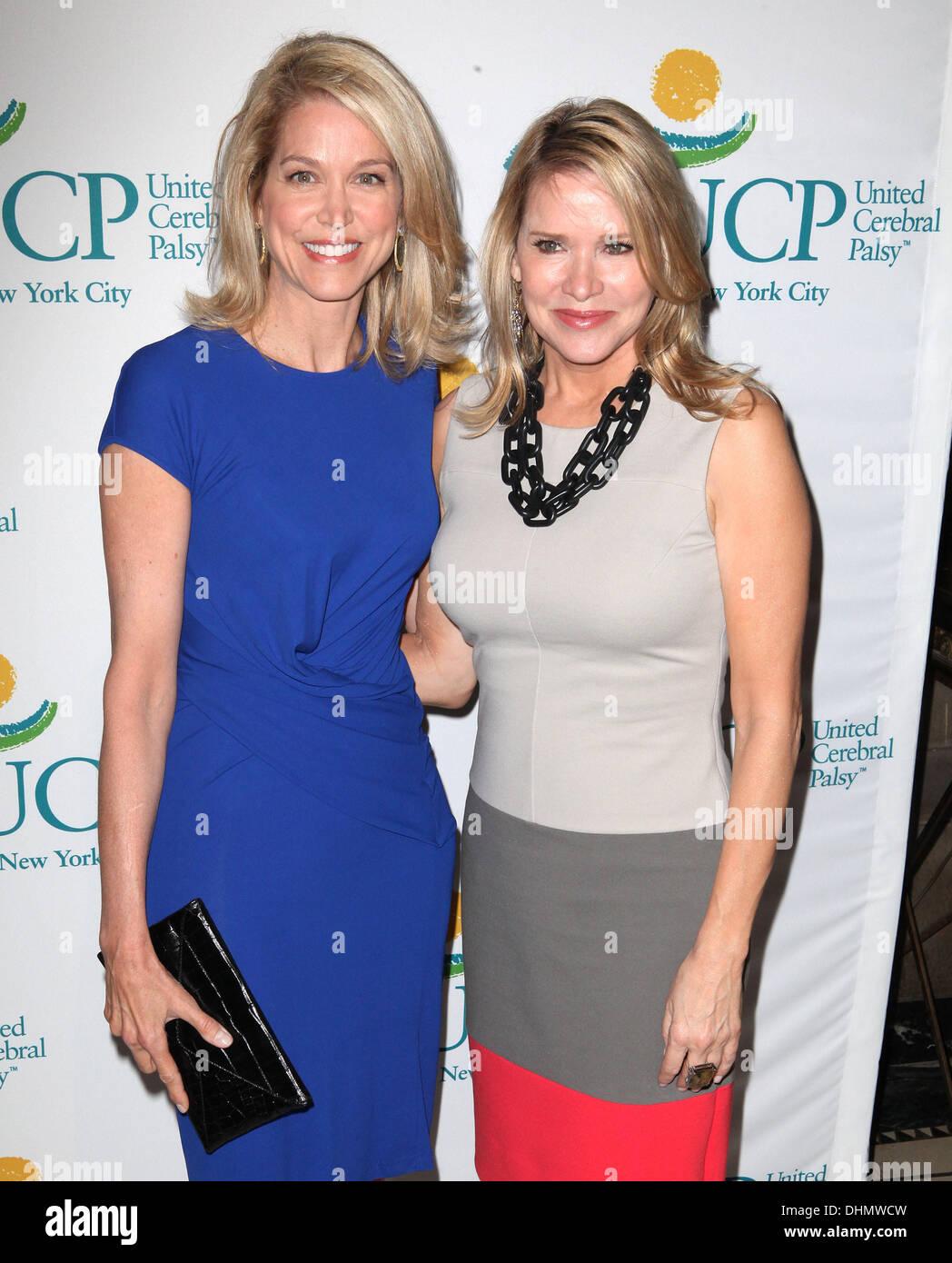 Barbara Annis And Paula Zahn 11th Annual Women Who Care Luncheon Stock Photo Alamy
