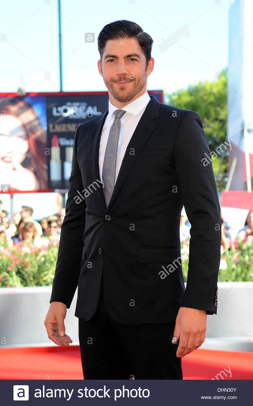 pierre yves cardinal,70th international venice film festival - Stock Image