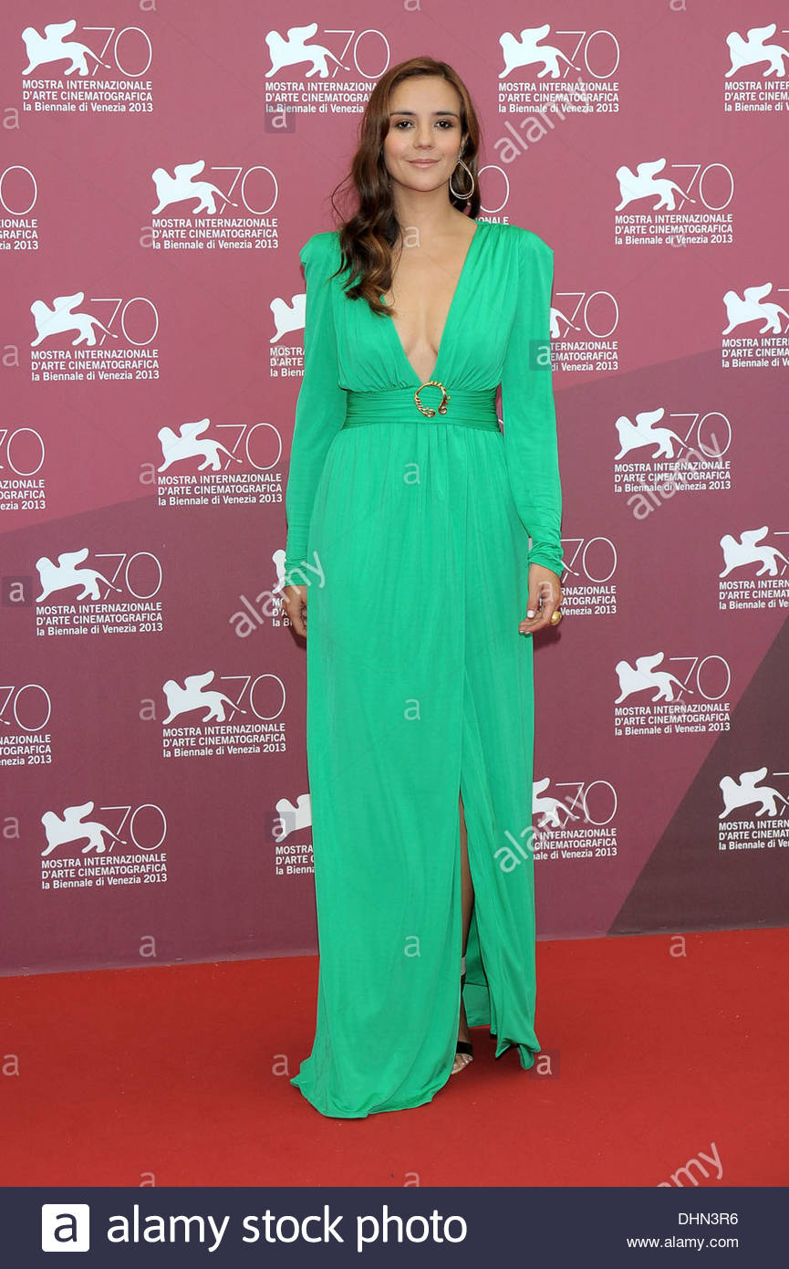 catalina sandino moreno,70th international venice film festival - Stock Image