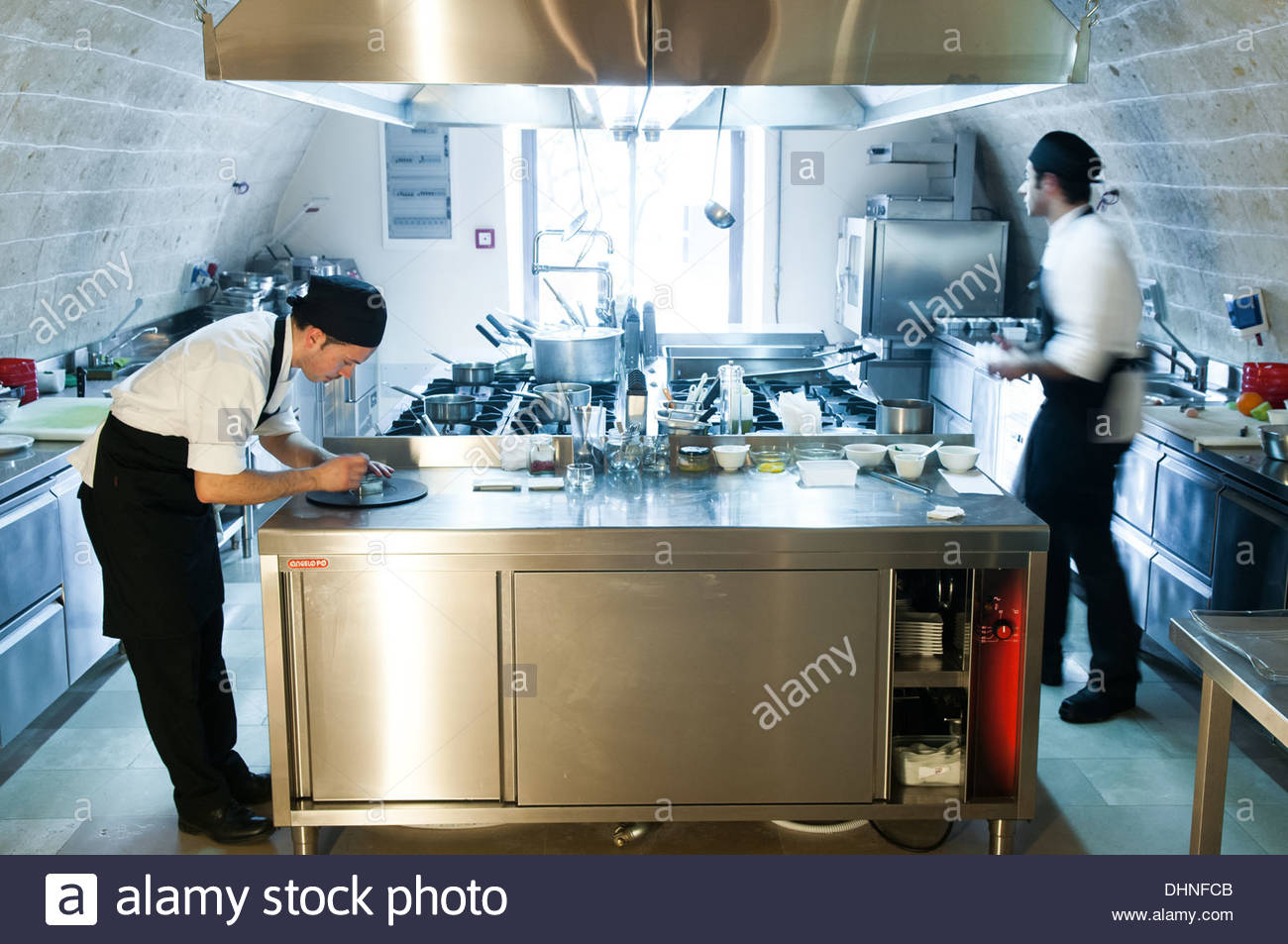 Kitchens Of Italy Stock Photos & Kitchens Of Italy Stock Images - Alamy
