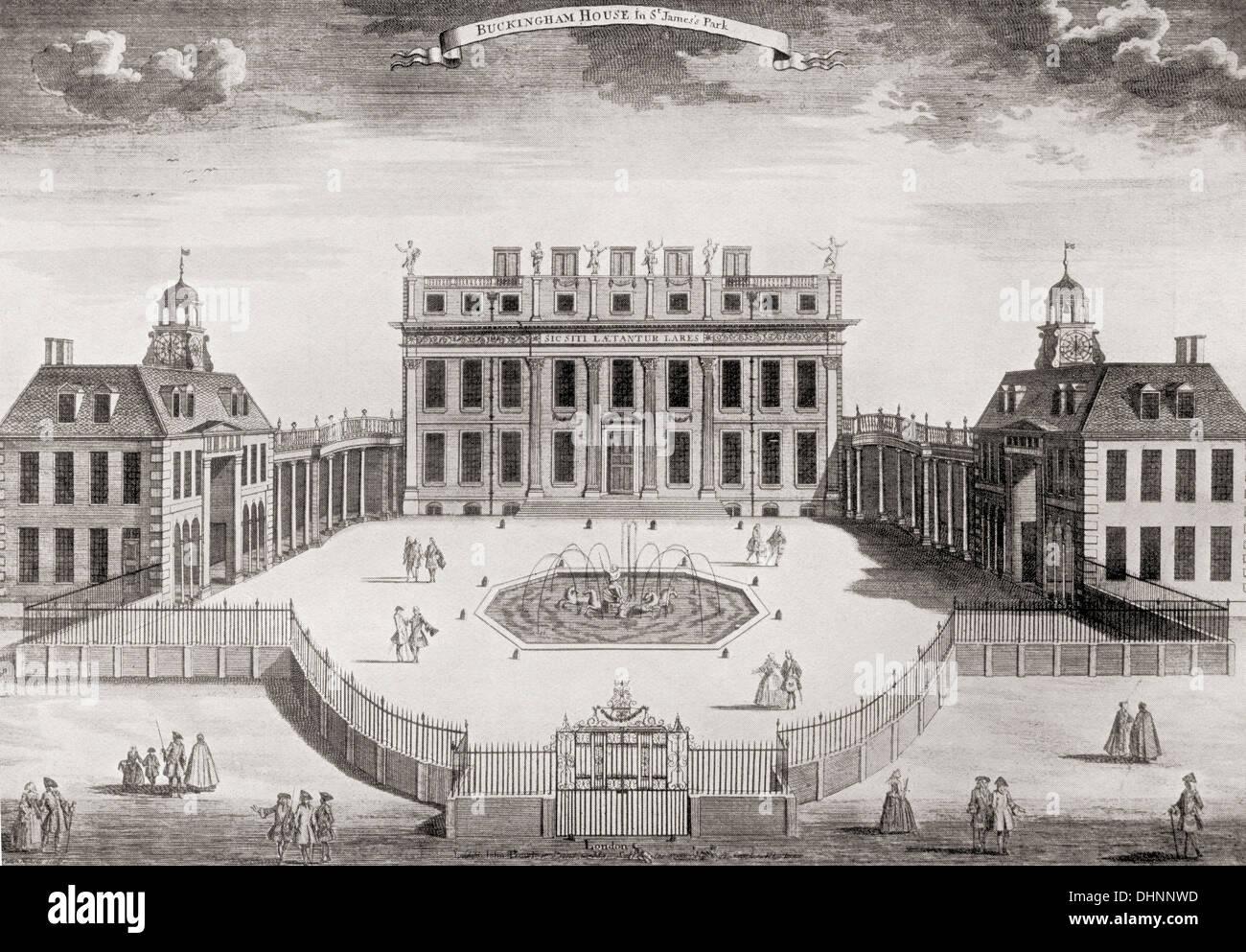 Buckingham Building Society