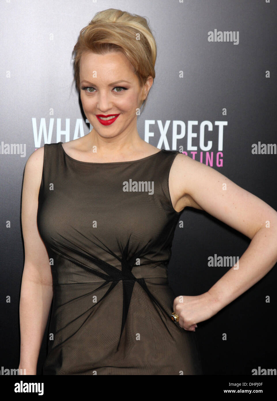 Nude wendi mclendon-covey My Time