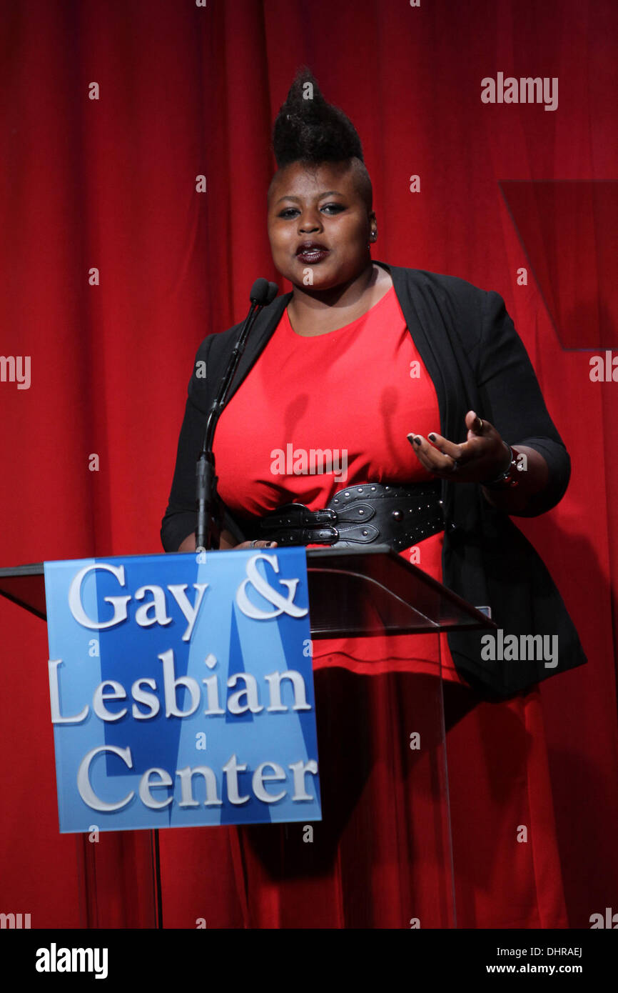 Chloe Anderson The L.A. Gay & Lesbian Center's 'An Evening With ...