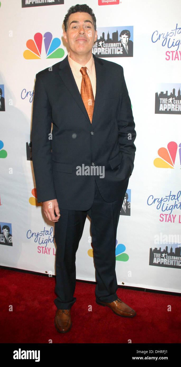 Guest Post: Why Adam Carolla Will Win the Celebrity ...