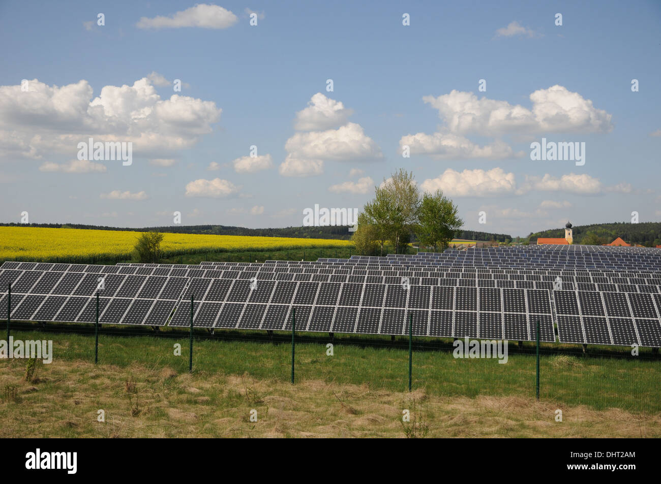 Sunenergy - Stock Image