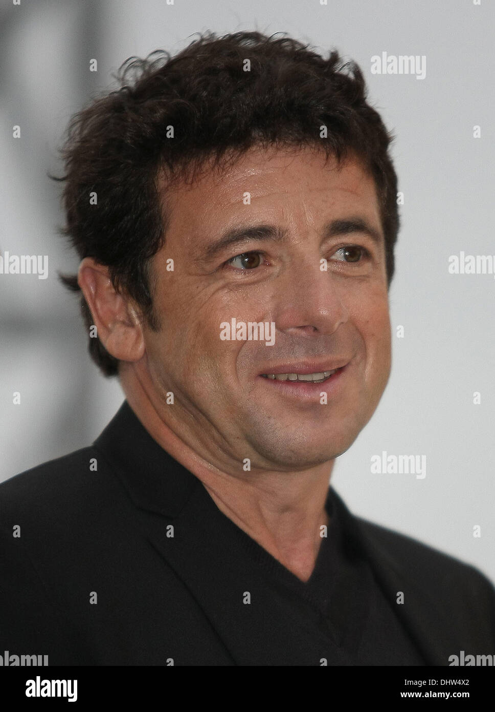 Patrick Bruel Celebrities outside the Martinez hotel during the 65th annual  Cannes Film Festival Cannes, France - 25.05.12