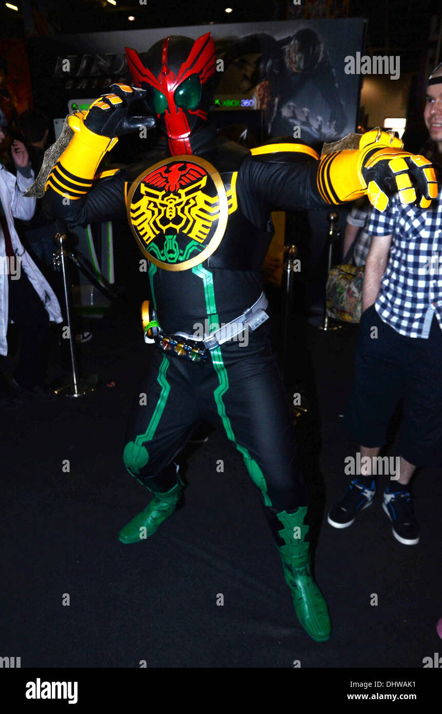 Mcm expo london 2012 pictures