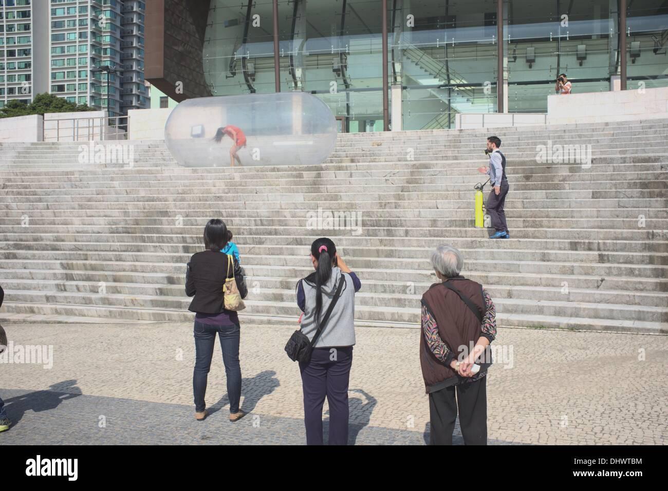 Macau S A R China Stock Photos & Macau S A R China Stock Images - Alamy