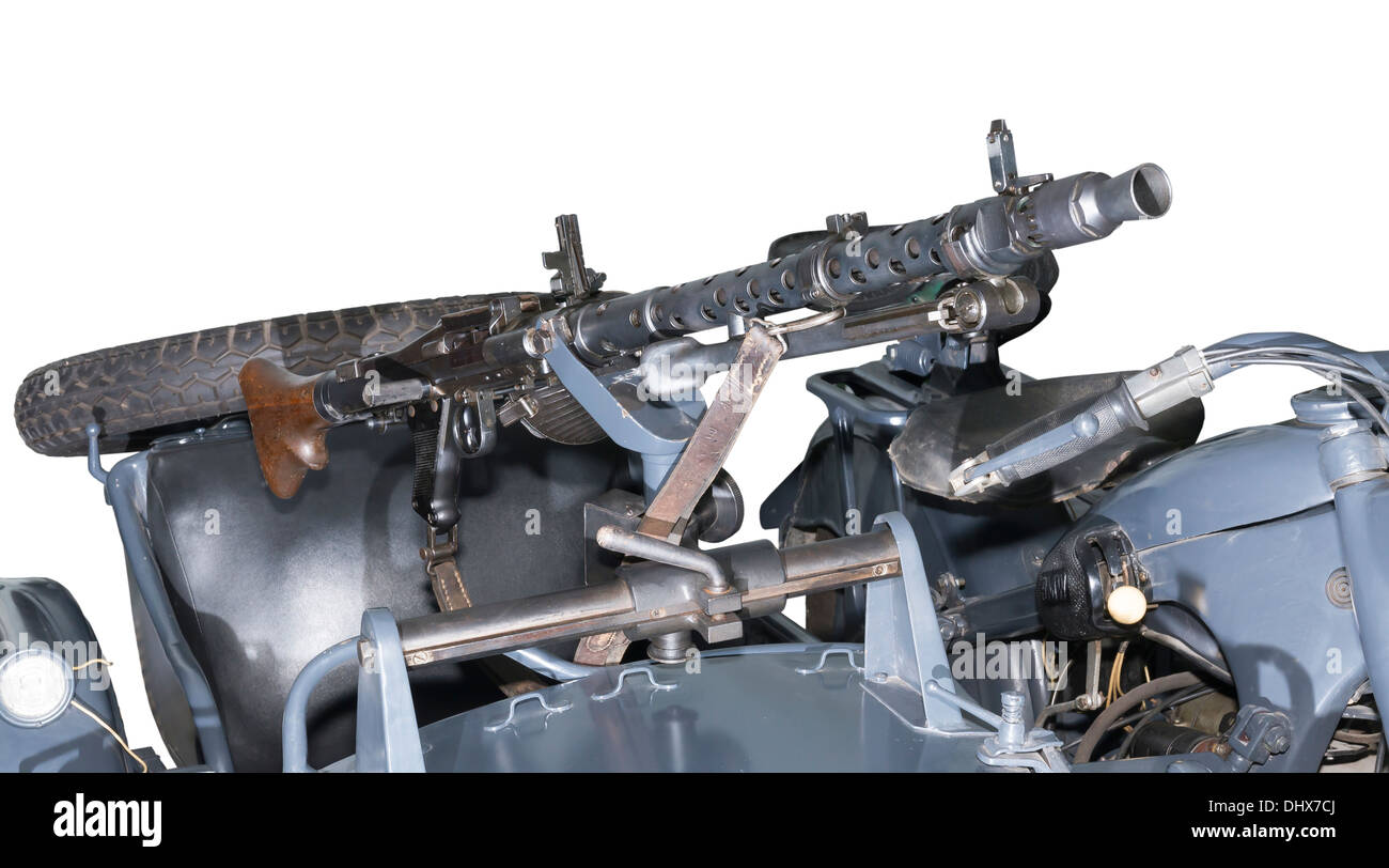 Maschinegewehr 42 Wallpaper: Mg 42 Stock Photos & Mg 42 Stock Images