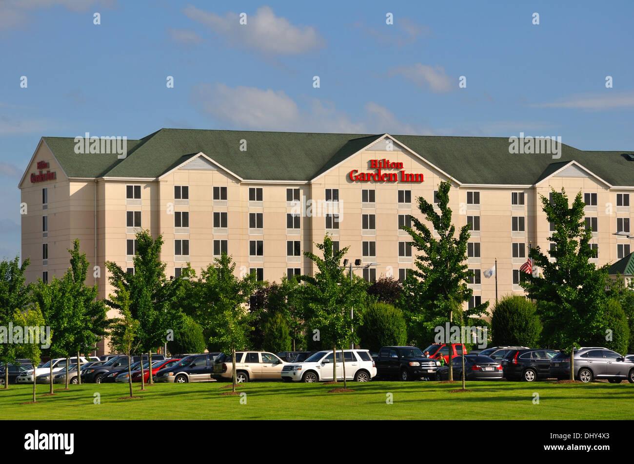 hilton garden inn springfield massachusetts usa - Hilton Garden Inn Springfield