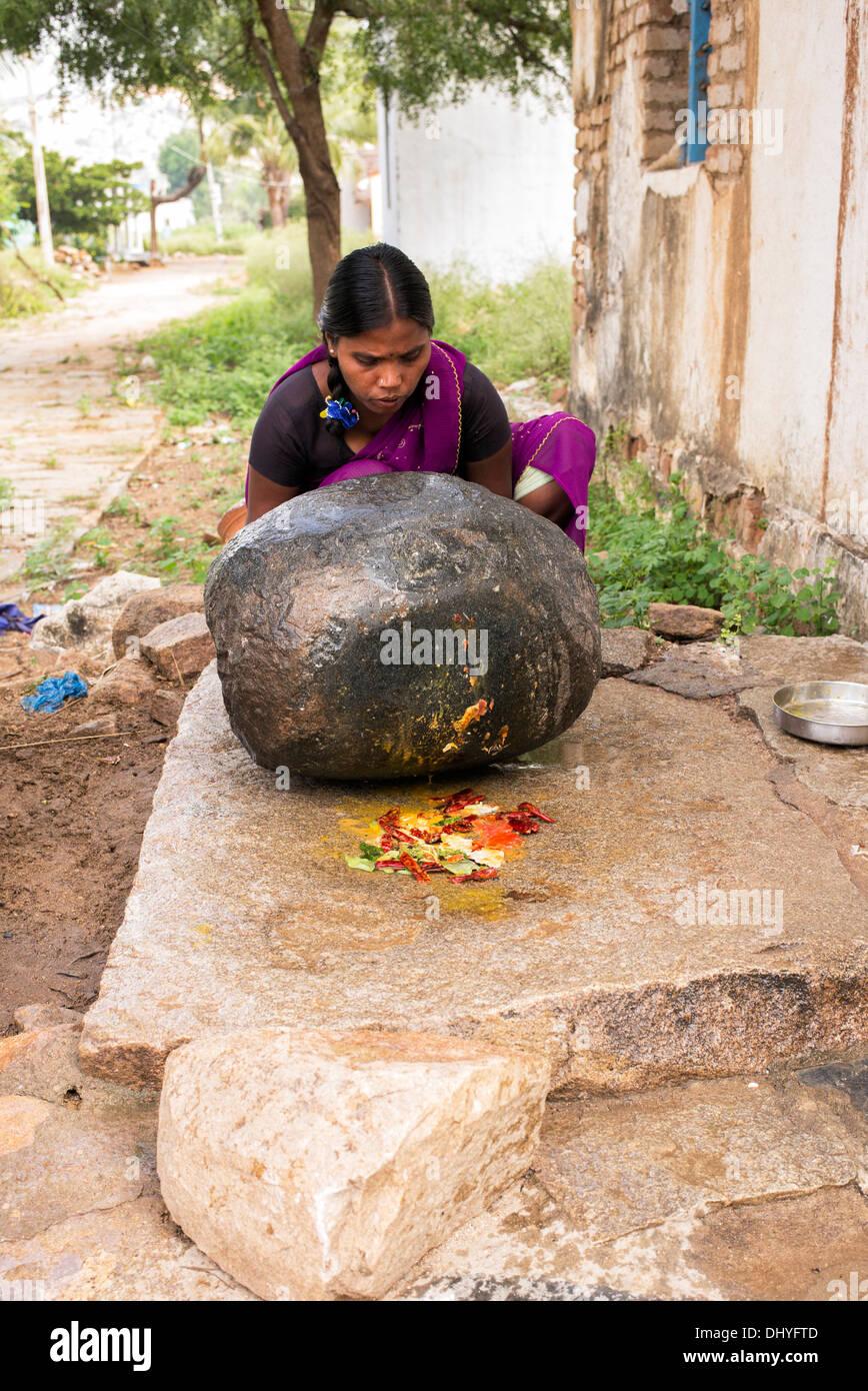 how to make imli chutney at home in hindi